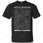 Imperial Pleasures T-Shirt movie T Shirt
