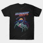 Huggin' Since '79 T-Shirt 1979 Alien Aliens facehugger Horror movie T Shirt