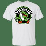 Team Yoshis T-Shirt gaming T Shirt