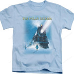 Polar Express T-Shirt CHRISTMAS SHIRTS 80 T Shirt