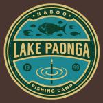 Lake Paonga Fishing Camp T-Shirt movie T Shirt