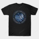 Sleepy Hollow T-Shirt headless horseman Sleepy Hollow TV T Shirt
