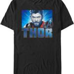Thor Avengers Endgame T-Shirt MARVEL COMICS SHIRTS movie T Shirt