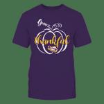LSU Tigers - Thankful-IF32-IC32-DS29 LSU Tigers T Shirt