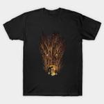 I am Groot T-Shirt Groot Guardians of the Galaxy Marvel Comics Superhero T Shirt