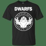 Dwarfs T-Shirt movie T Shirt