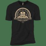 Who Villains T-Shirt trending T Shirt