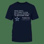 All I Want Is Dallas Cowboys NFL Dallas Cowboys 2 T Shirt