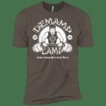 Demamp Camp T-Shirt trending T Shirt