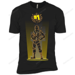 SHADOW OF THE RAPTOR T-Shirt trending T Shirt