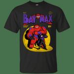 Baymax Number 9 T-Shirt anime T Shirt