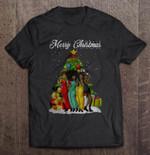 Merry Christmas Black Girls Hallmark Christmas Movie Black Girls Hallmark Christmas Movie merry christmas T Shirt