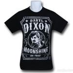 Walking Dead Dixon Moonshine THE WALKING DEAD T-SHIRTS THE WALKING DEAD SHIRTS T Shirt