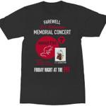 Farewell Li'l Sebastian Parks and Recreation T-Shirt 2000S TV SHOWS T Shirt