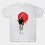 Negan of the Rising Sun THE WALKING DEAD T-SHIRTS THE WALKING DEAD SHIRTS T Shirt