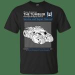 TUMBLER SERVICE AND REPAIR MANUAL T-Shirt movie T Shirt