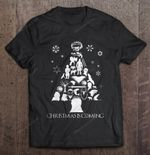 Christmas Is Coming Game Of Thrones Christmas Tree GAME OF THRONES T Shirt