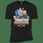 CAT SANCTUARY T-Shirt trending T Shirt