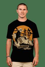 Serenity Browncoats T-Shirt cowboy firefly Malcolm Reynolds TV T Shirt