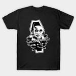 NOSFERATU - King of the Vampires! T-Shirt Horror movie Nosferatu T Shirt