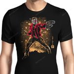 The Star Prince Graphic Arts T Shirt