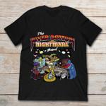The River Bottom Nightmare Band T Shirt Christmas gmc_created T Shirt