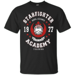 Starfighter Academy 77 T-Shirt movie T Shirt