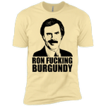 Ron Fucking Burgundy T-Shirt trending T Shirt