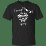 The Cuphead And Mugman Show T-Shirt gaming T Shirt