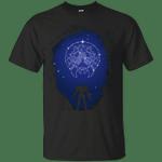 Constellation Metroid T-Shirt gaming T Shirt