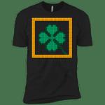 Low Resolution Irish T-Shirt trending T Shirt