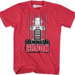 Monopoly Not A Crook Shirt band MONOPOLY SHIRTS music singer T Shirt