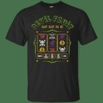 Slot slot T-Shirt anime T Shirt