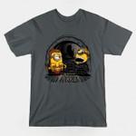 Despicable Twins Minions T-Shirt Minions T-Shirts T Shirt