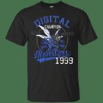 Electro Shocker T-Shirt anime T Shirt