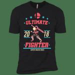 Ultimate Fighter Shulk T-Shirt trending T Shirt