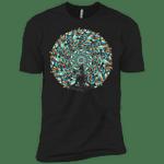 Vortex Bending T-Shirt trending T Shirt
