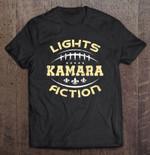 Lights Kamara Fiction New Orleans Saints Football Sport T Shirt