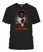 Bears pride! NFL Chicago Bears T Shirt