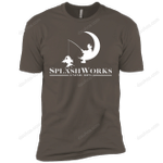 Splash Works T-Shirt trending T Shirt