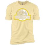 Jurassic Power White T-Shirt trending T Shirt