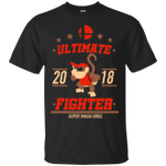 Ultimate Fighter Diddy T-Shirt gaming T Shirt