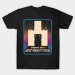Choose Your Adventure T-Shirt Bandersnatch Black Mirror TV T Shirt