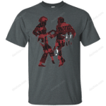 Pulp Violence T-Shirt movie T Shirt