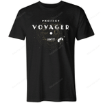 Project Voyager 1977 Shirt trending T Shirt