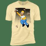 Duff Gives Wings T-Shirt trending T Shirt