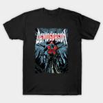 Demogorgon T-Shirt Demogorgon Eleven Stranger Things TV T Shirt
