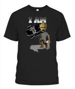 I am Groot White Sox MLB Chicago White Sox T Shirt