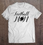 Football Mom Sport T Shirt