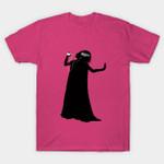 Groovin' Bride T-Shirt Frankenstein Horror ipod movie Parody T Shirt